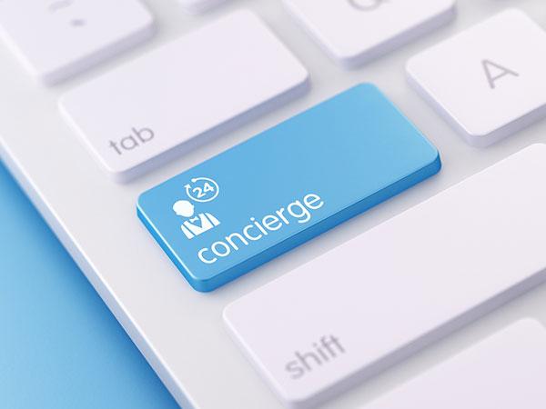 KW Concierge