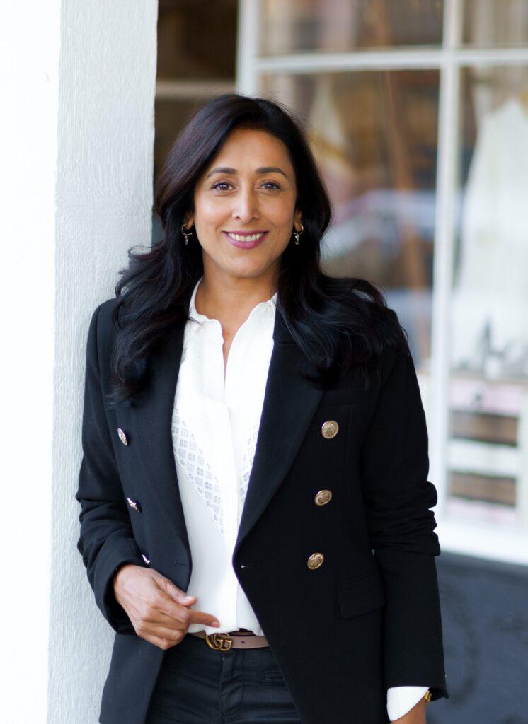Rashmi Judge
